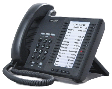 The ICON 5930 IP telephone