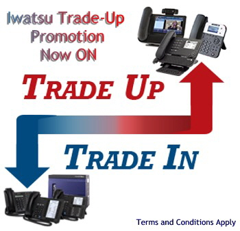 IWATSU-Trade Up 3