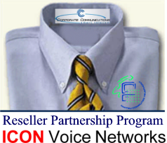 ICON Voice Networks & Corporate Communications, Single source for all your voice & data needs